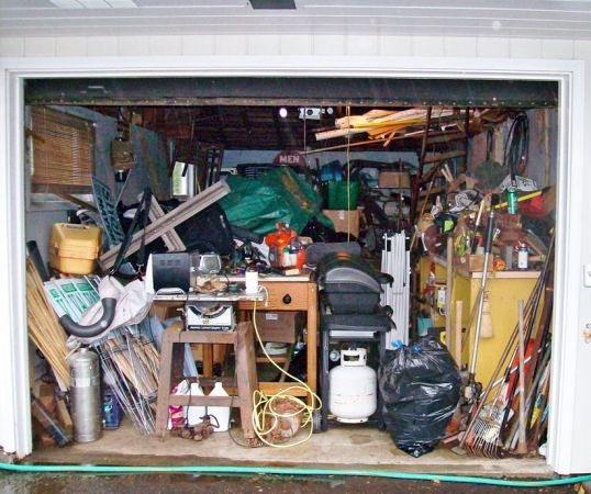 Top 5 Craziest Things Left Behind by a Tenant