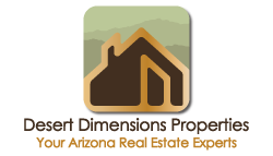 Desert Dimensions Properties | Your Arizona Real Estate Experts